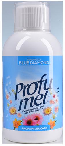 Profuma bucato Blue Diamond